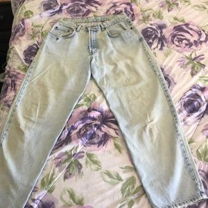 Vintage Lucky Brand Jeans